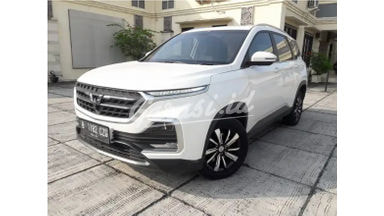 2019 Wuling Almaz Luxury - Barang Bagus Dan Harga Menarik