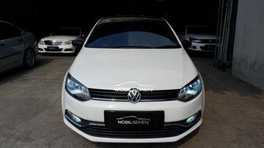 2017 Volkswagen Polo POLO - Siap Pakai, Sangat Istimewa
