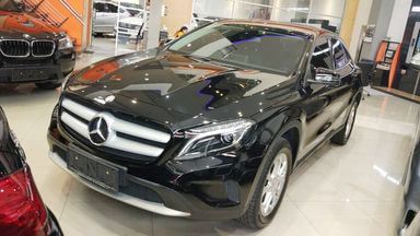 2016 Mercedes Benz GLA 200 - Mobil Pilihan