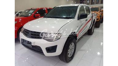 2013 Mitsubishi Strada Triton GLX