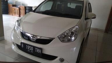 2013 Daihatsu Sirion VVTi - Dijual Cepat, Harga Bersahabat