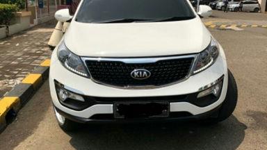 2014 KIA Sportage III EX - Siap Pakai (s-5)