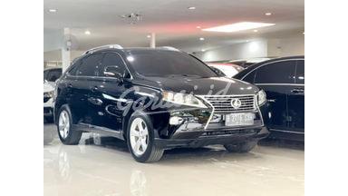 2014 Lexus RX ATPM