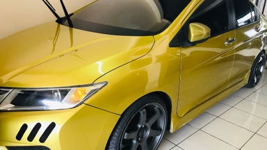 2014 Honda City - Siap Pakai Mulus Banget