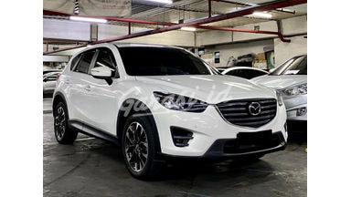 2016 Mazda CX-5 Grand Touring - Mobil Pilihan