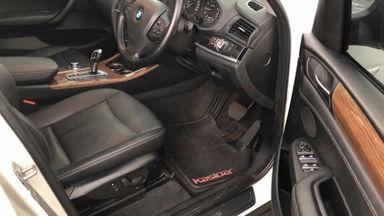 2012 BMW X3 AT - Mulus Langsung Pakai (s-4)