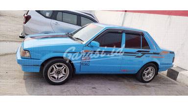 1992 Ford Laser sedan