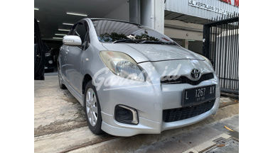 2012 Toyota Yaris E - Good Condition