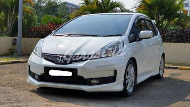 2012 Honda Jazz Rs