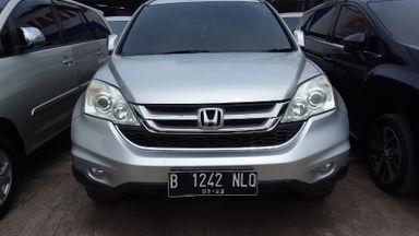 2011 Honda CR-V 2.4 - Siap Pakai Dan Mulus (s-1)