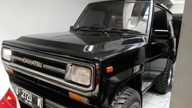 1990 Daihatsu Taft 2.5 - SIAP PAKAI !