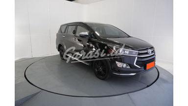 2018 Toyota Kijang Innova Venturer 2.0