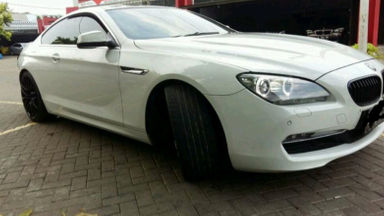 2012 BMW 6 Series 640i Coupe - Terawat