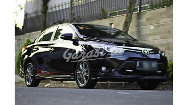 2016 Toyota Vios TRD Sportivo - Mobil Pilihan