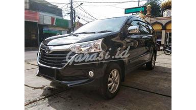2016 Toyota Avanza G - Mobil Pilihan