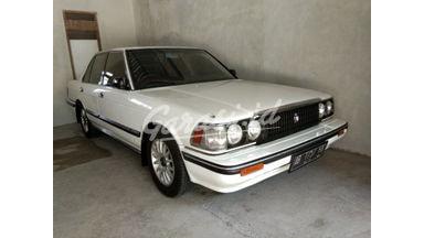 1984 Toyota Crown Super Saloon - Terawat Siap Pakai Unit Istimewa