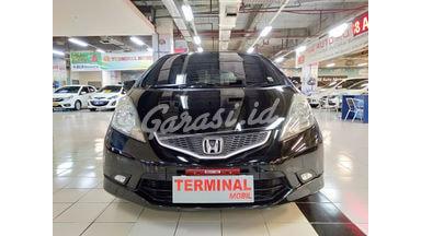 2009 Honda Jazz RS