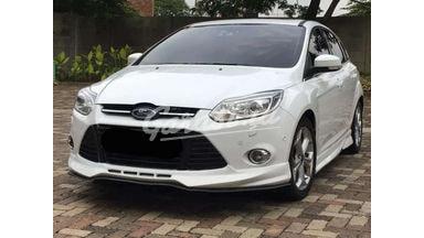 2013 Ford Focus - SIAP PAKAI !