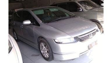 2005 Honda Odyssey . - Terawat