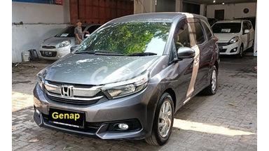 2018 Honda Mobilio 1.5 E bensin