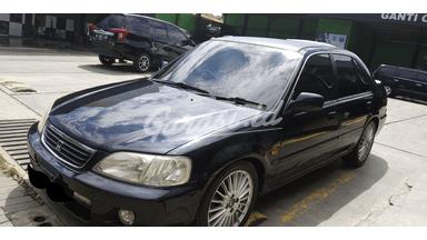 2001 Honda City Z - Siap Pakai - Plat T Karawang