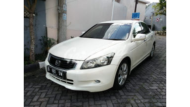 2010 Honda Accord VTIL - Istimewa Siap Pakai