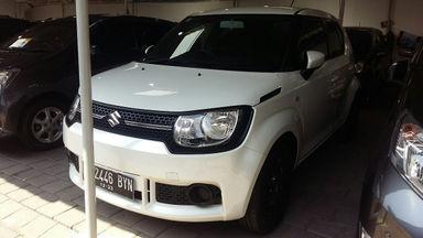 2013 Suzuki Ignis 1.2 - Barang Istimewa (s-0)