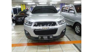 2015 Chevrolet Captiva crd - Langsung Tancap Gas