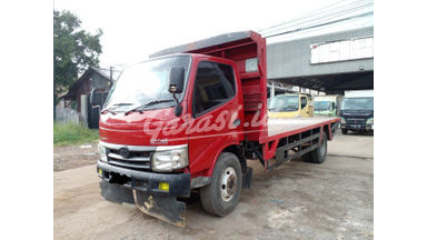 2015 Toyota Dyna 130 HT LONG CHASIS