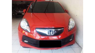 2015 Honda Brio E Satya - Mobil Pilihan (s-1)