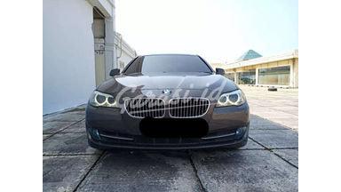 2013 BMW 520i 2.5 - SIAP PAKAI !