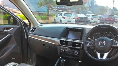 2015 Mazda CX-5 GT - service record bengkel mazda (s-7)