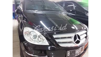 2010 Mercedes Benz B-Class B 180 - Barang Istimewa Dan Harga Menarik