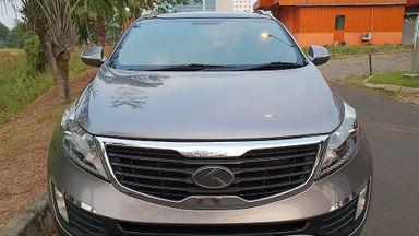 2013 KIA Sportage Allnew 2.0 - Mobil Pilihan (s-1)