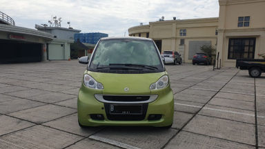2011 Smart For Two Passion Panoramic Limited - Istimewa Siap Pakai
