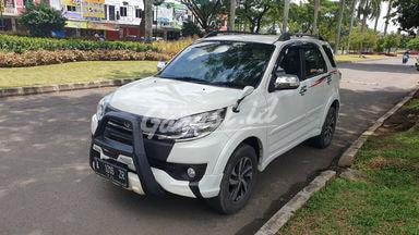 2017 Toyota Rush TRD Sportivo MT - Mobil Pilihan
