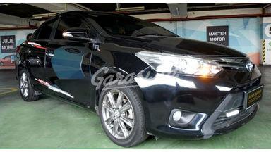 2015 Toyota Vios G - Mobil terawat tinggal pakai !!!