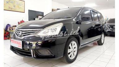 2014 Nissan Grand Livina SV 1.5