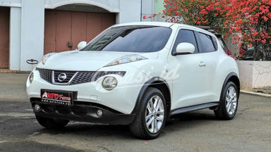 2012 Nissan Juke RX - Perfect Condition