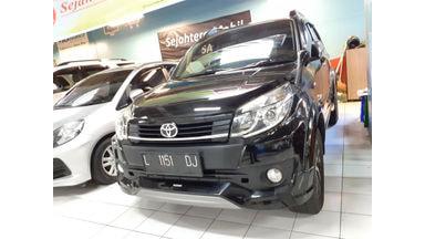 2015 Toyota Rush TRD Sportivo - Cakep & Siap Pakai