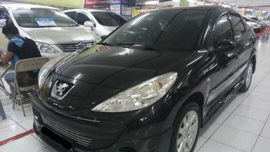 2012 Peugeot 207 Sportium 1.6 - Tangan pertama, Istimewa (s-0)