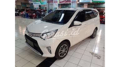 2017 Toyota Calya G - Siap Pakai & Nego