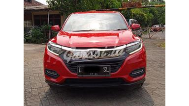 2018 Honda HR-V E SE