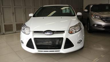2014 Ford Focus S 2.0 AT Hatchback - Kondisi Ok & Terawat