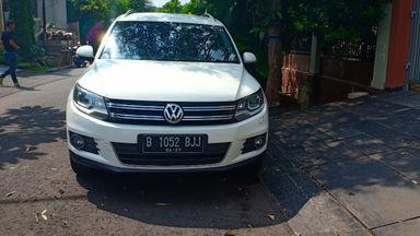 2013 Volkswagen Tiguan TSI - istimewa (s-1)