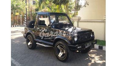1995 Suzuki Katana