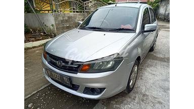 2012 Proton Saga flx
