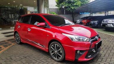 2017 Toyota Yaris S TRD - Mobil Pilihan (s-0)