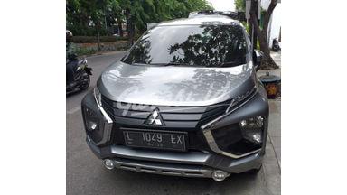 2018 Mitsubishi Xpander Sport