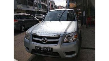 2011 Mazda BT-50 DOUBLE CABIN - Good Condition
